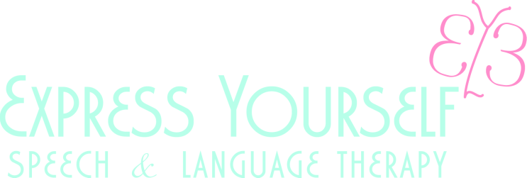 Express Yourself Speech & Language Therapy